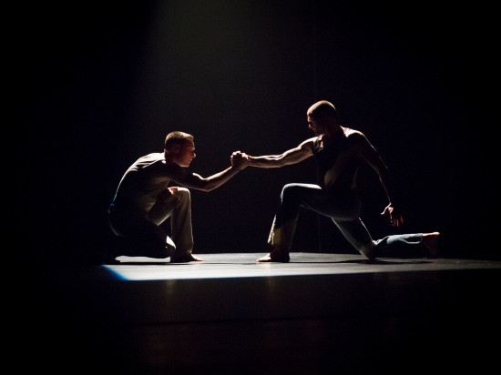 Dwelling: Memory (2012)