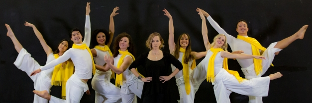 Avocado Dance Theatre 2019